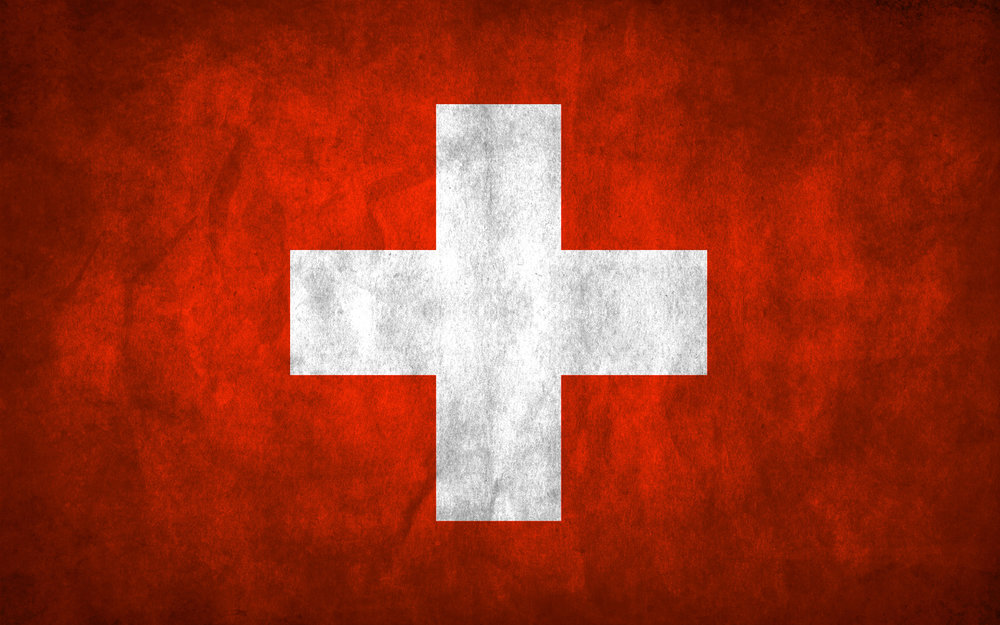 Suiza - TravelHolics