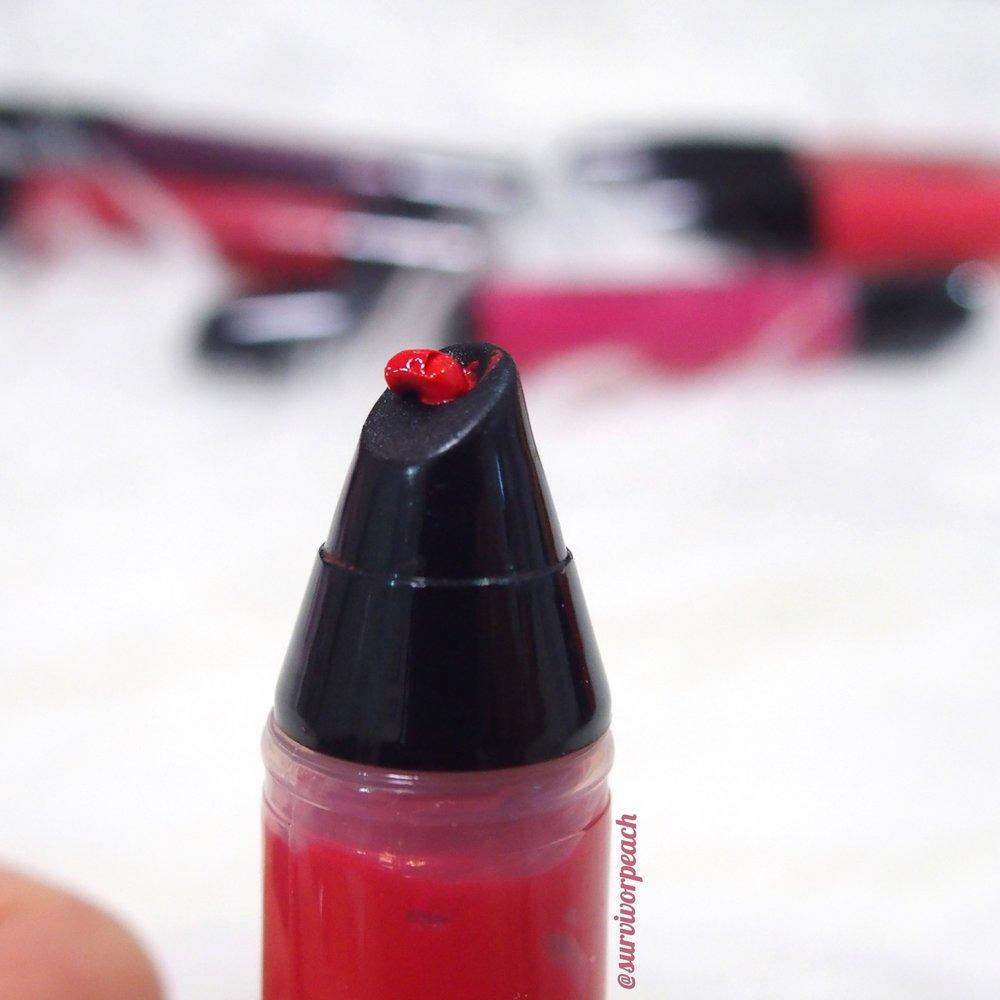 bobbibrown art stick liquid lip
