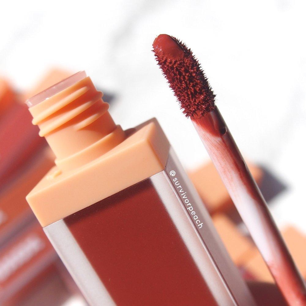 8.Sexy Sassy (orange coral)