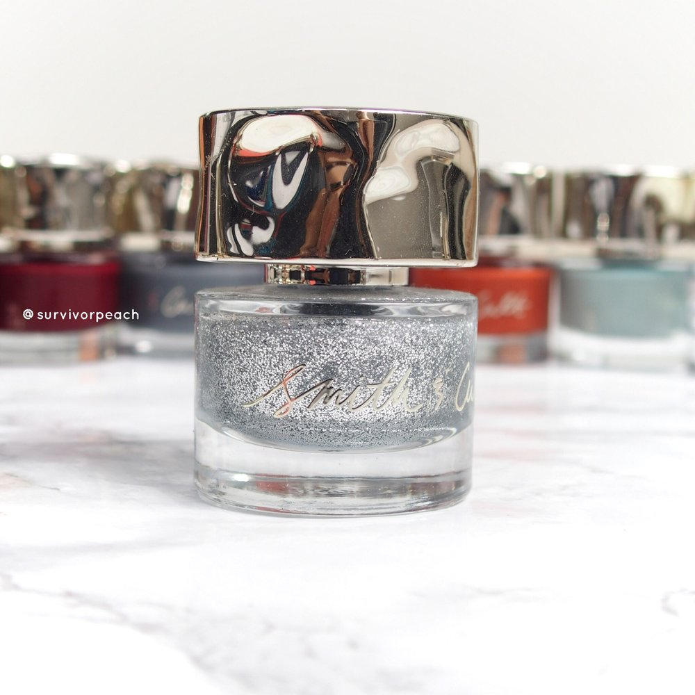 Smith & Cult Nail Polish in Glass Souls