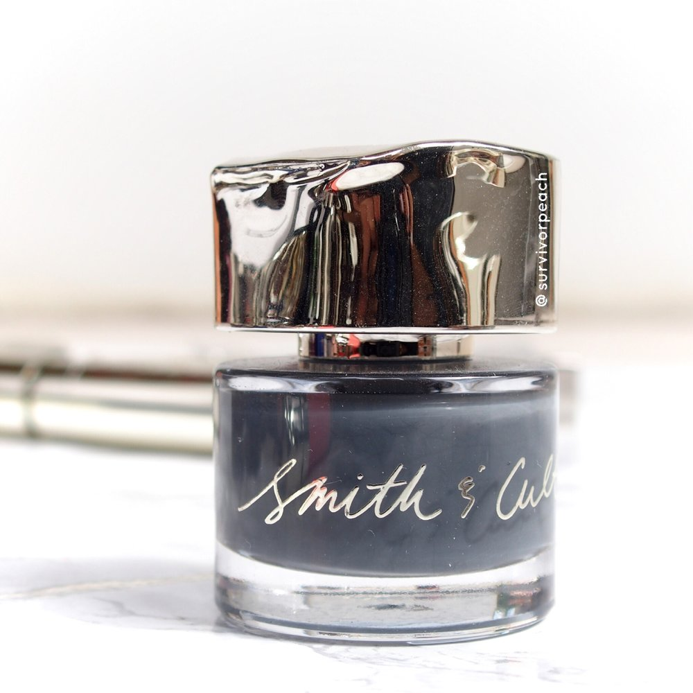 Smith & Cult Nail Polish in Stockholm Syndrome