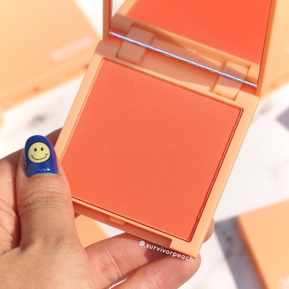 Carrot Cake (bright orange)