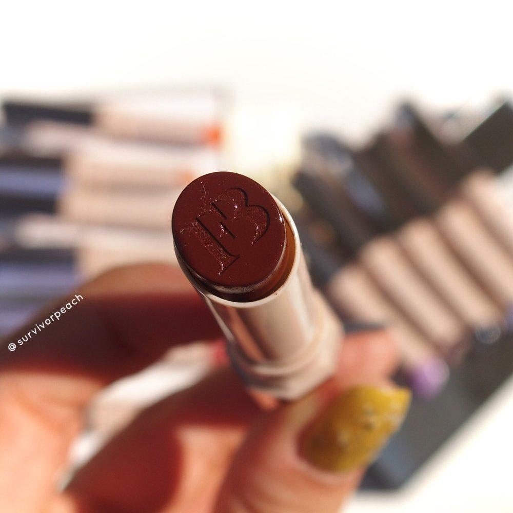 Fenty Beauty Mattemoiselle Lipstick in Griselda