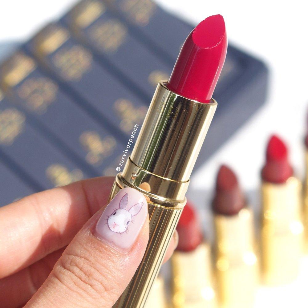 Dash Cosmetics Vintage Moisture Lipstick - I Dare You