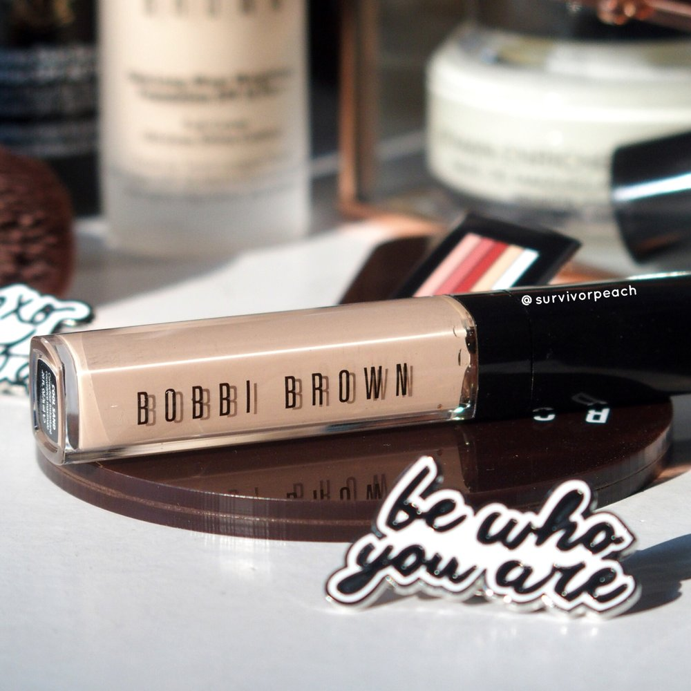 Bobbi Brown Full Cover Concealer