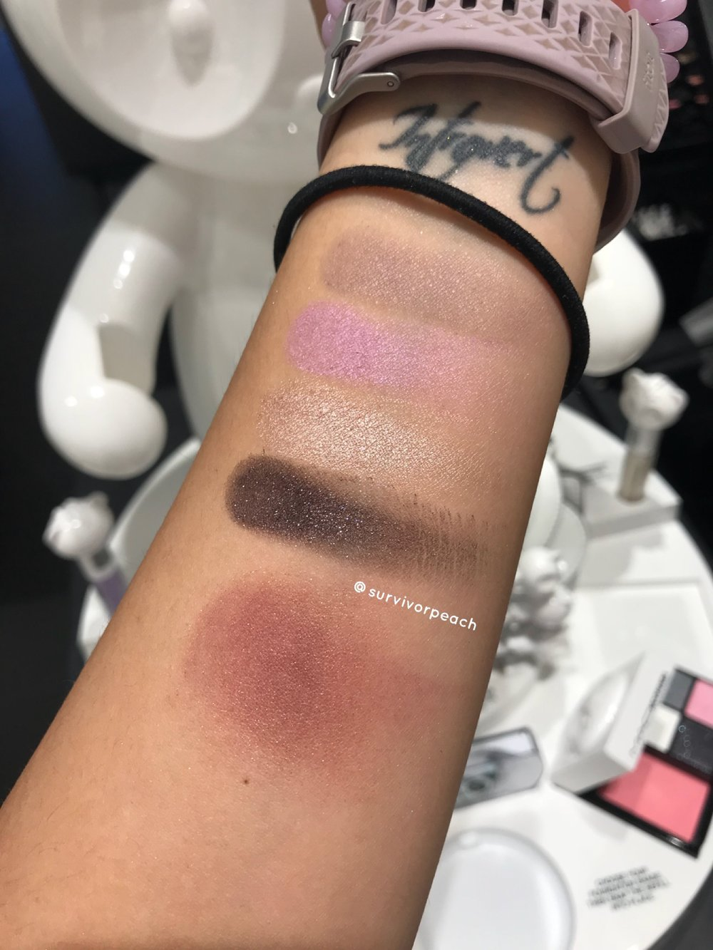 Mac Prima Panda Fell Face Kit