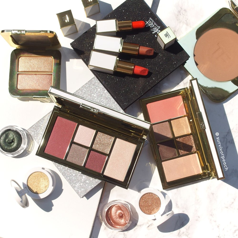 Tomford Soleil Summer 2018 collection
