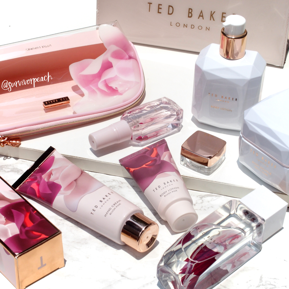 Ted Baker beauty