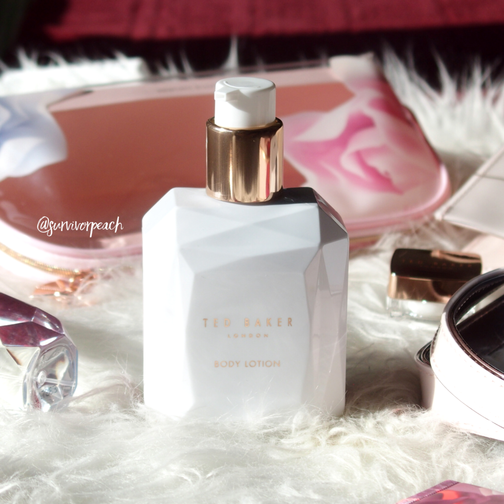Ted Baker Pretty Pearl Body Lotion