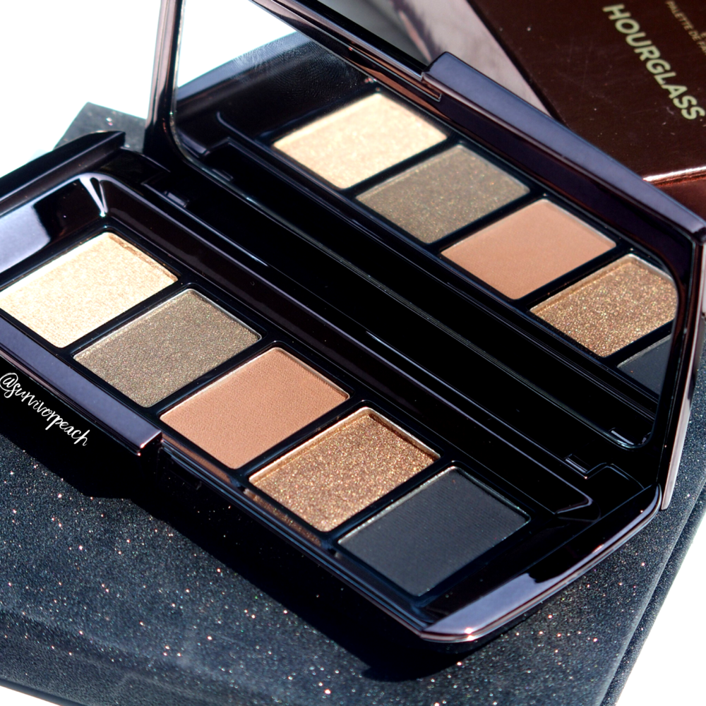Hourglass Graphik Eyeshadow Palette Vista