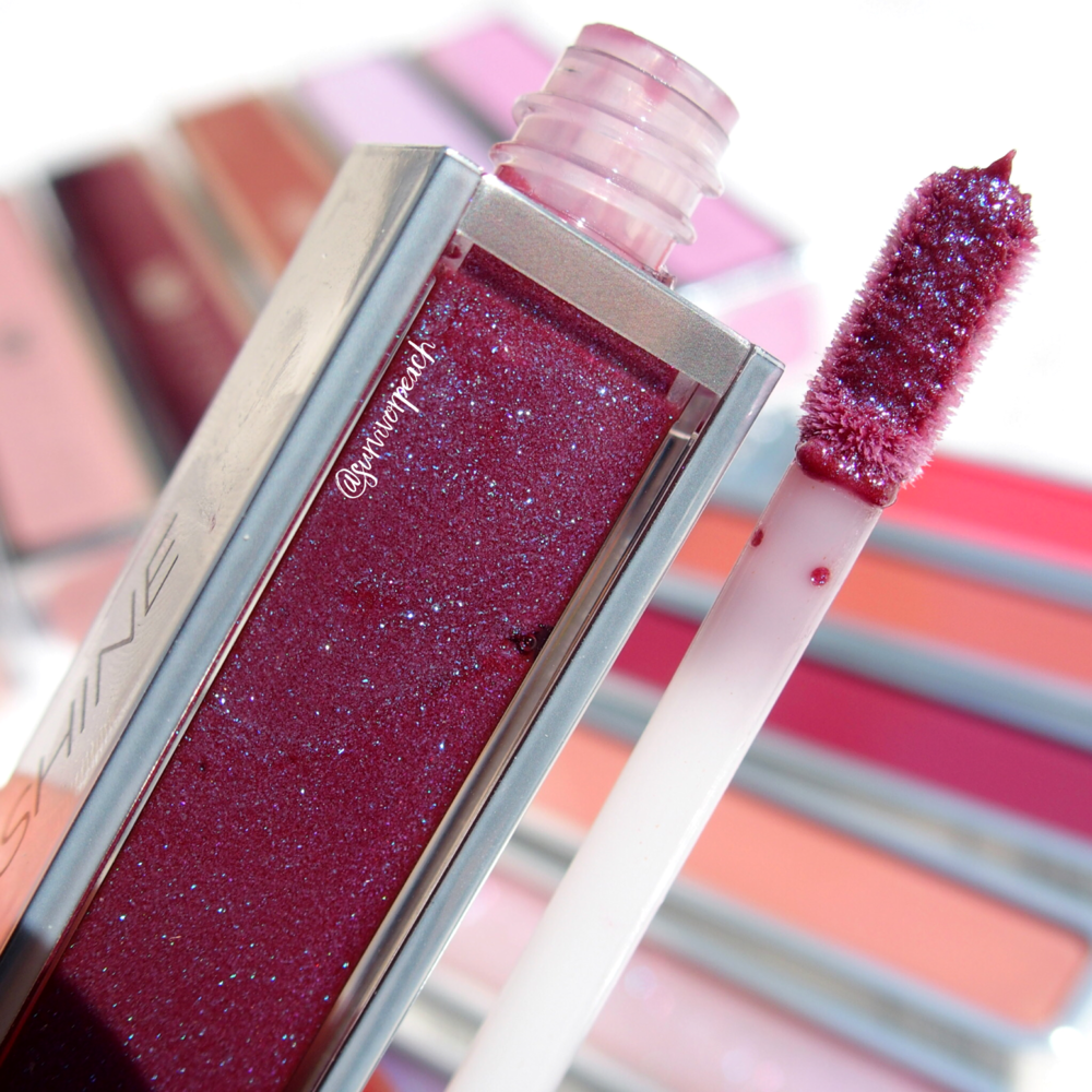 Urban Decay Hi Fi Shine Ultra Cushion Lipgloss  - Snapped