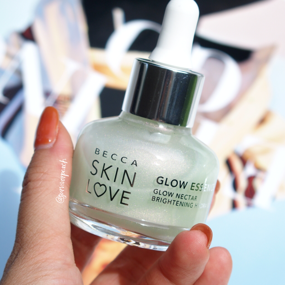 Becca Skin Love Glow Essence Serum
