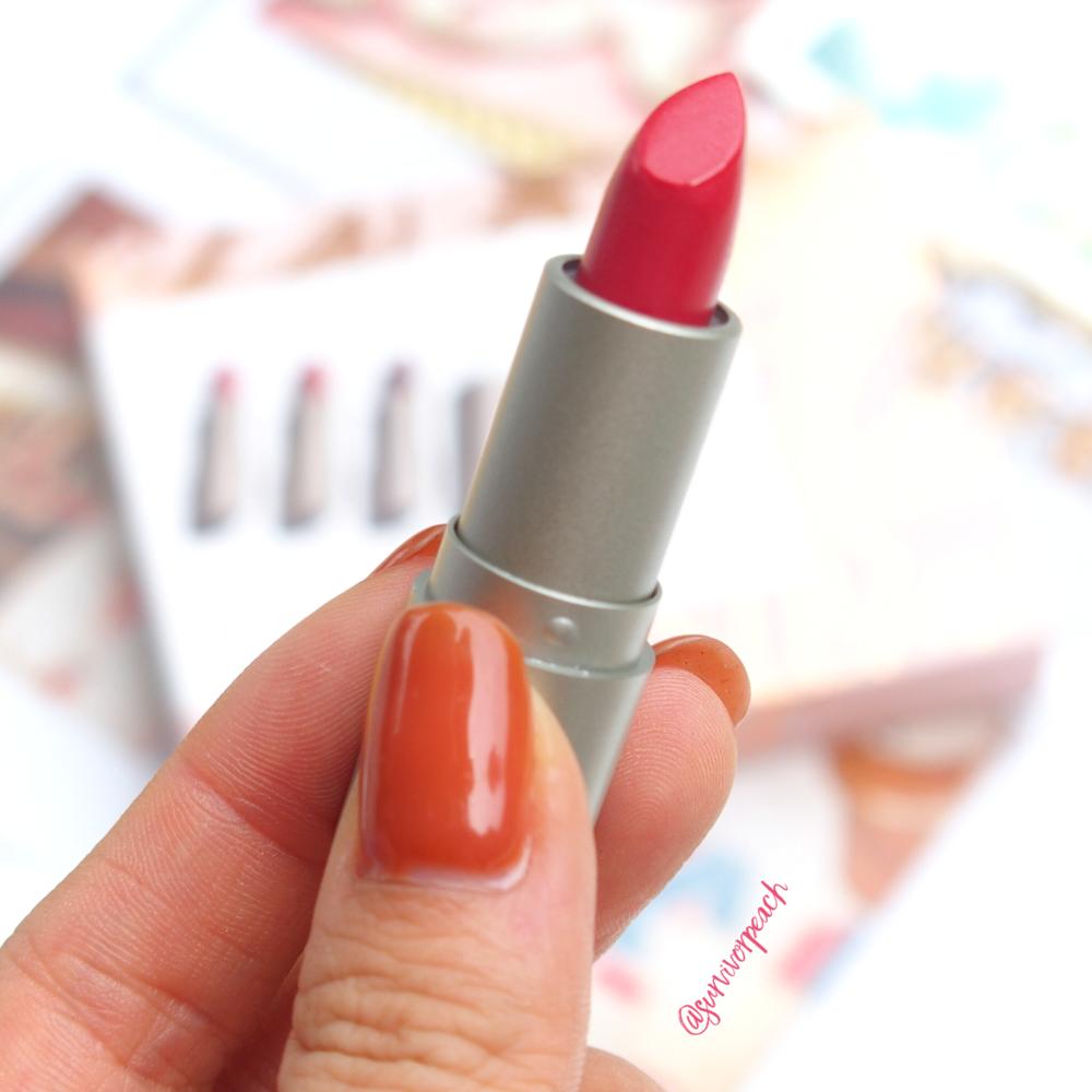 Ilia Tinted Lip Conditioner in Bang Bang