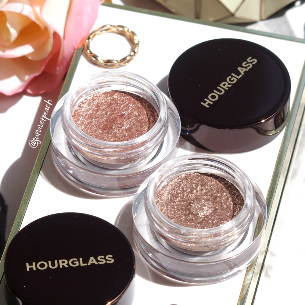 Hourglass Scattered Light Eyeshadow