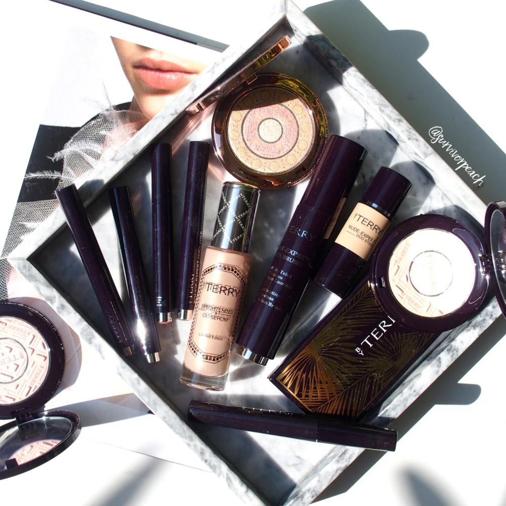 Byterry skincare & makeup