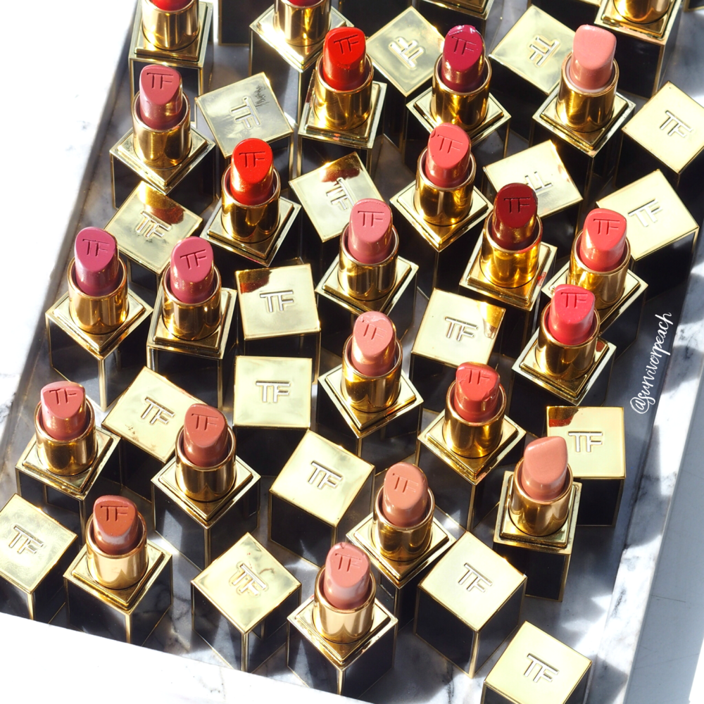 Tom Ford Lipsticks