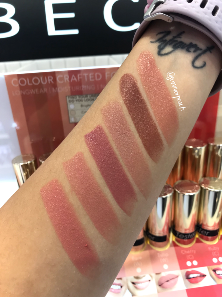 Ultimate Lipstick Love by BECCA #14