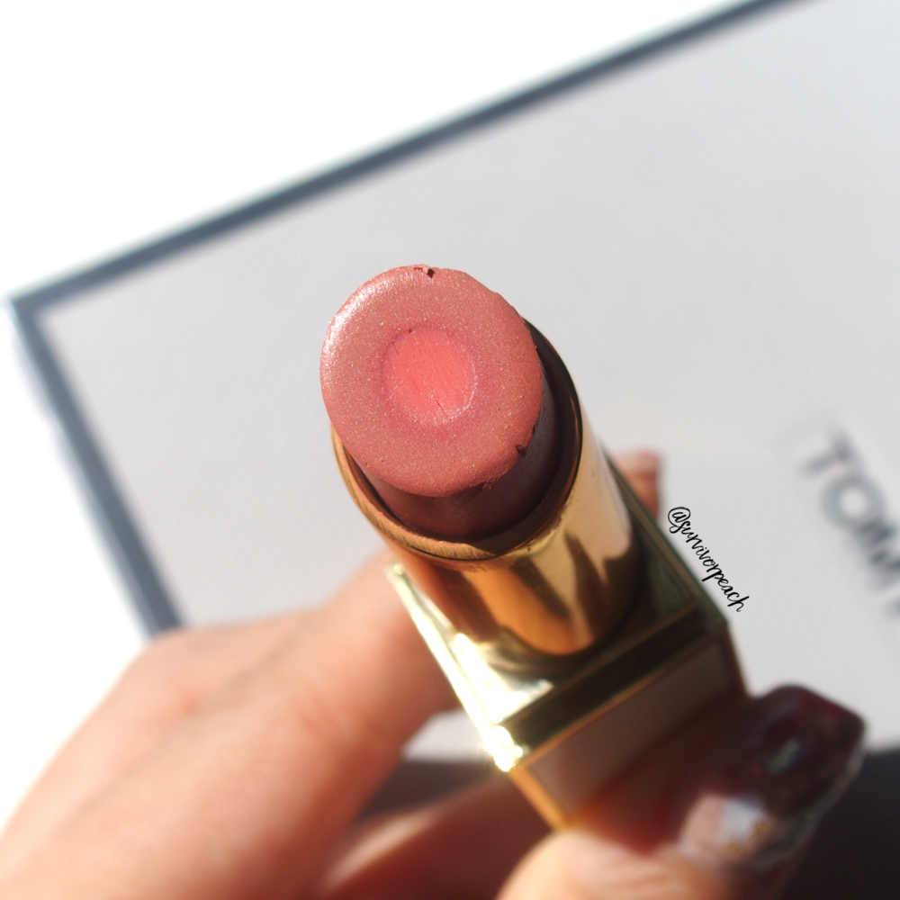 Tom Ford Moisture Core Lip Color in Carriacou