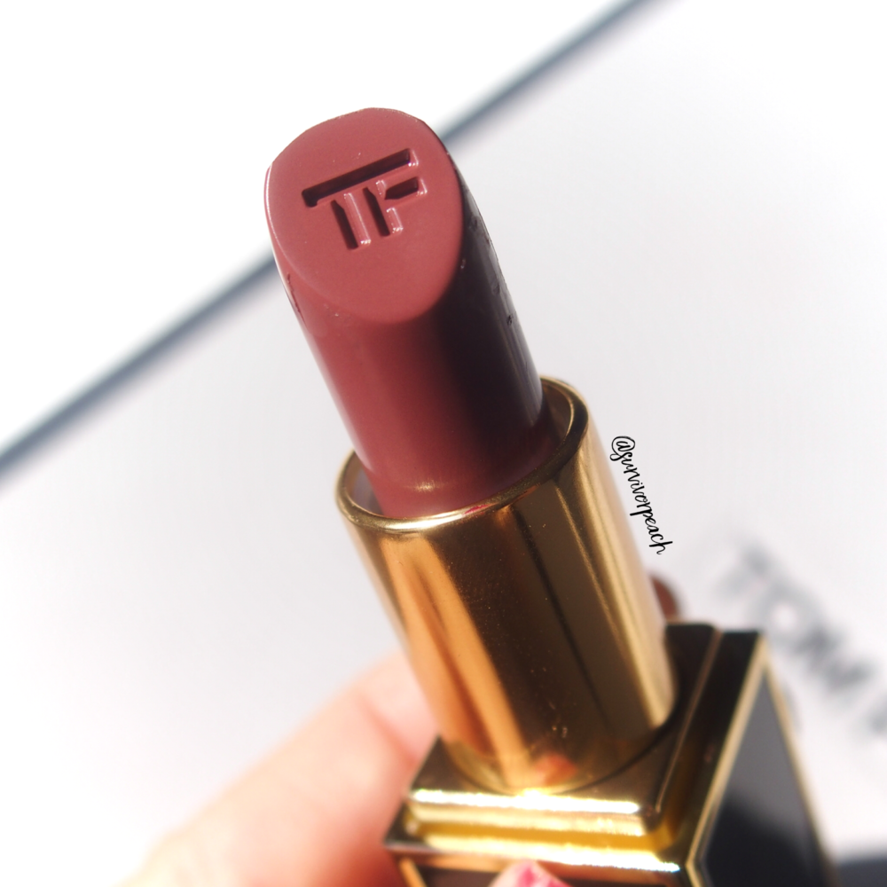Tom Ford Lips and Boys in Christopher