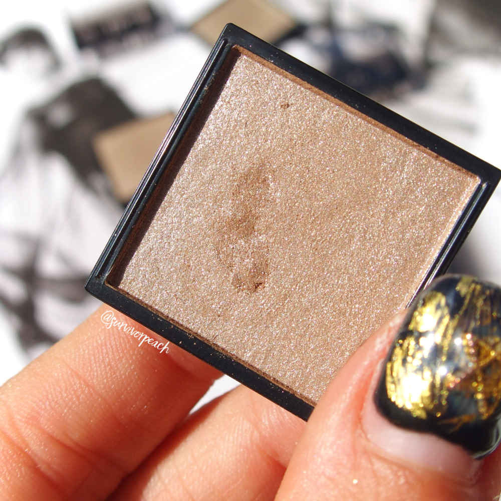 Surratt Artisque Eyeshadow in shade Vison
