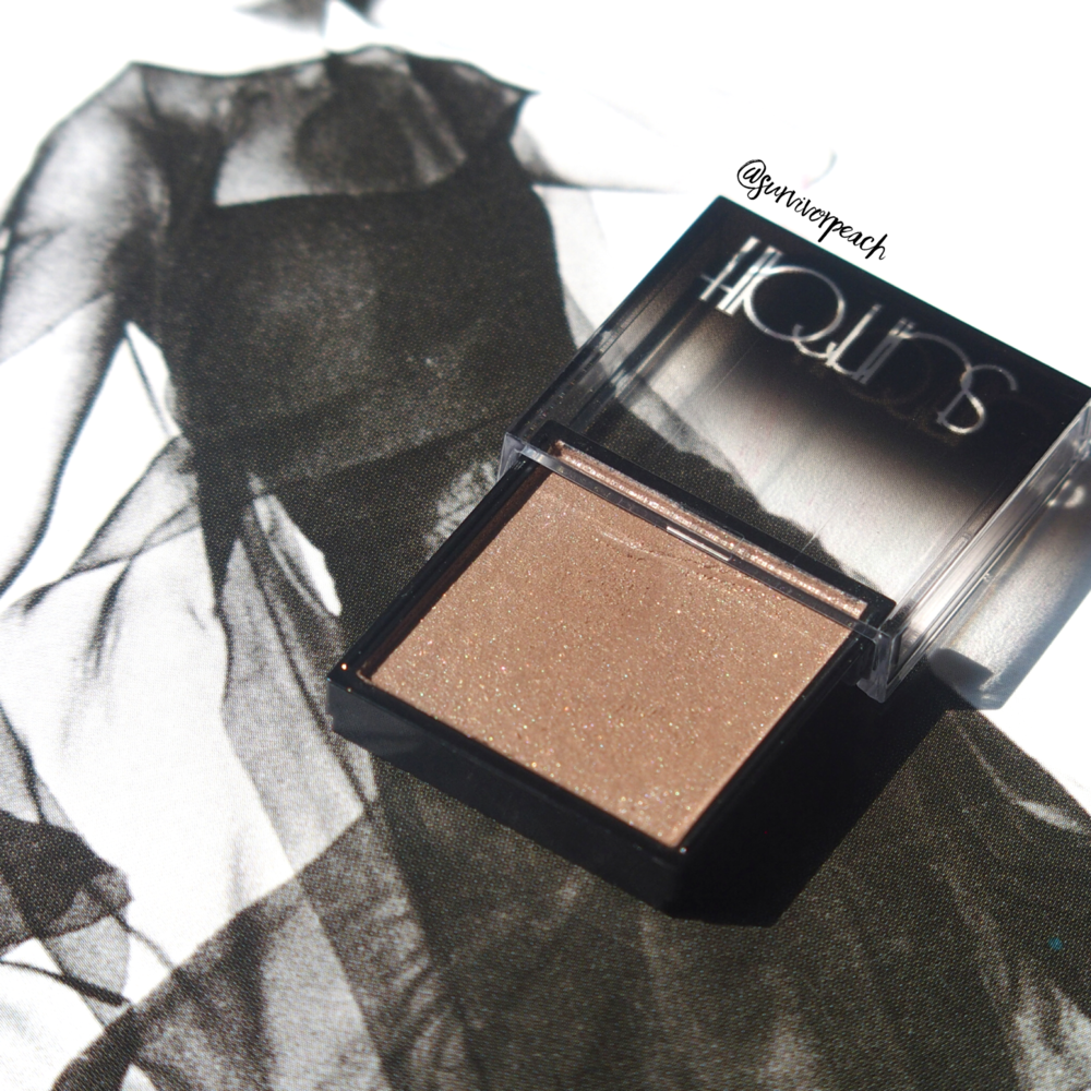 Surratt Artisque Eyeshadow in shade Zebilline