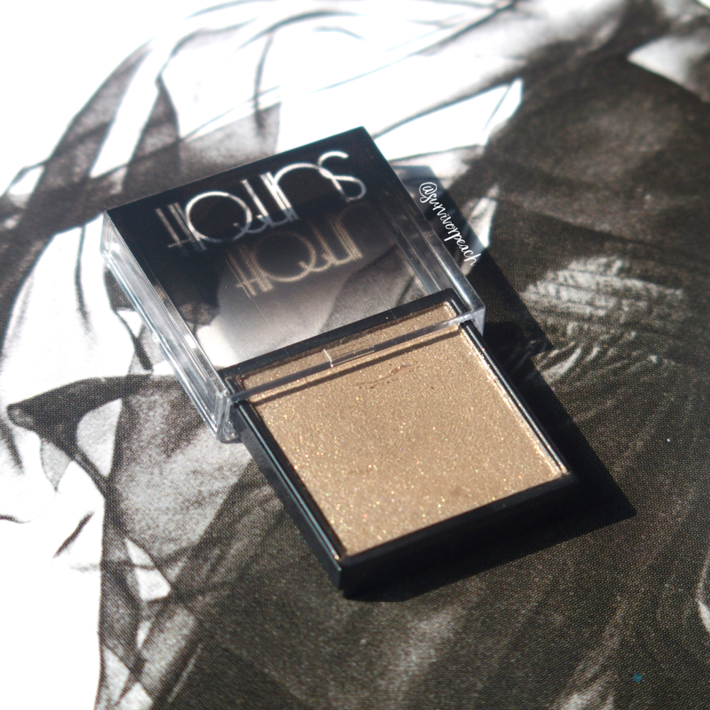 Surratt Artisque Eyeshadow in shade Dore