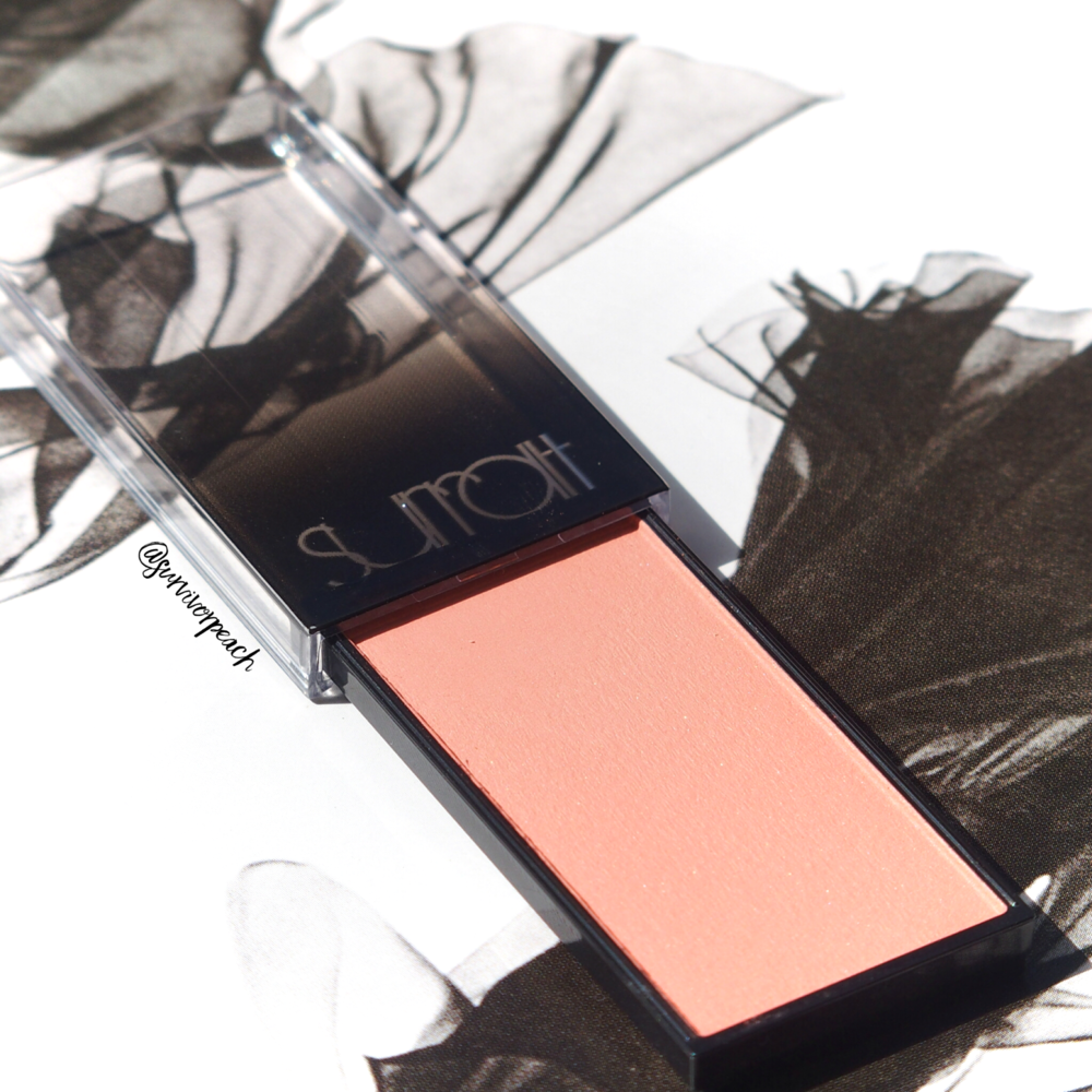 Surratt Astistique Blush in shade Parfait