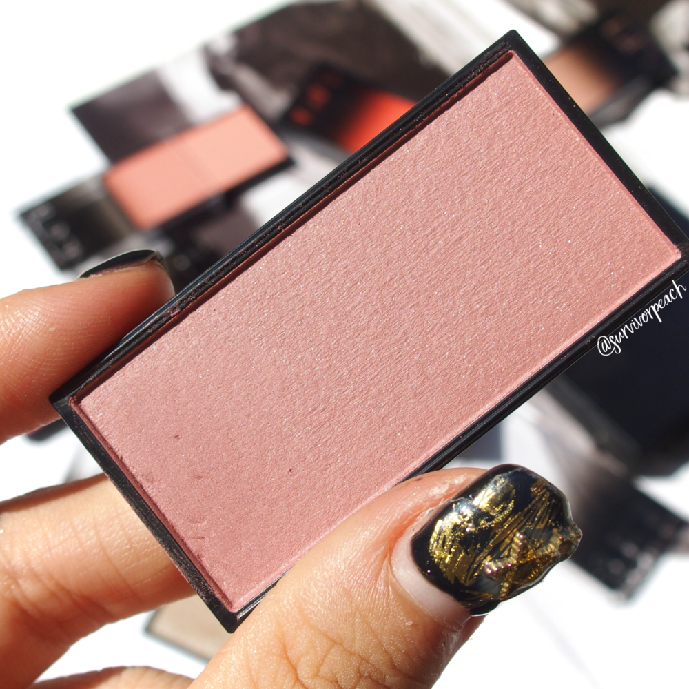 Surratt Astistique Blush in shade La Vie In Rose