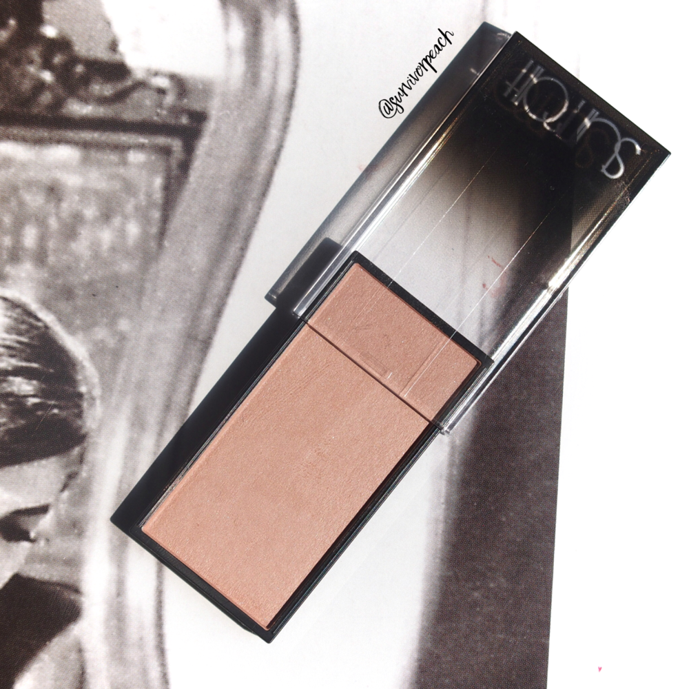 Surratt Astistique Blush in shade La Rosee Du Soir