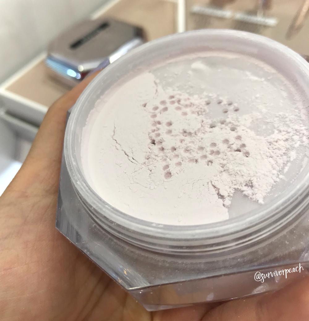 Fenty Beauty Pro Filt'r Instant Retouch Setting Powder - Lavender