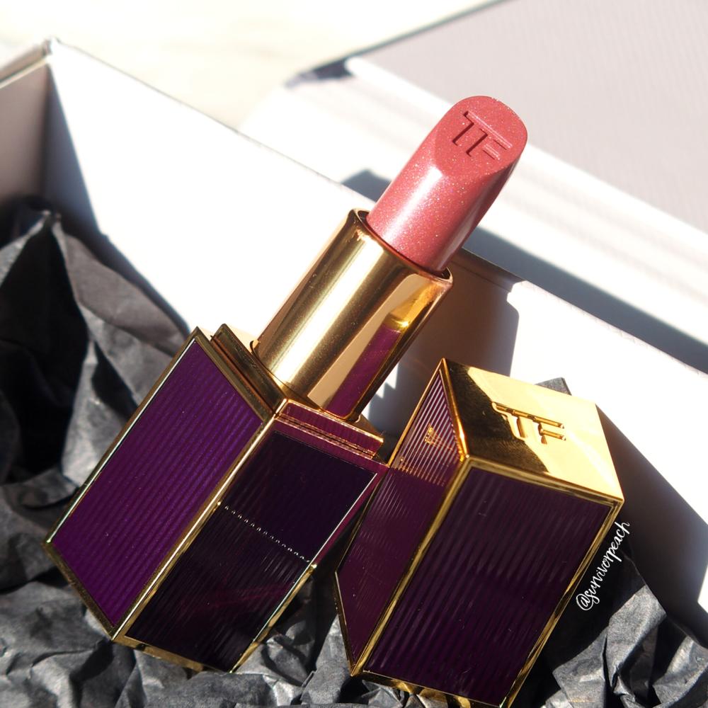 Tomford Velvet Orchid Lipstick