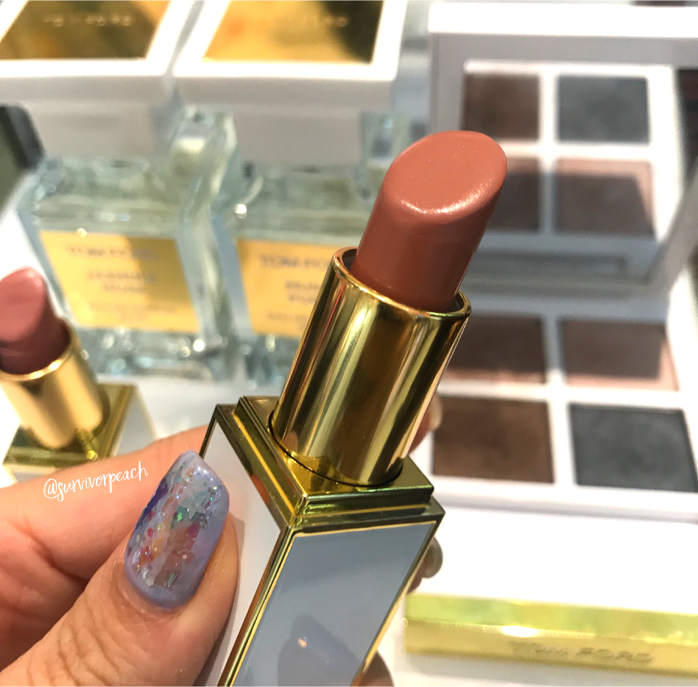 Tom Ford Lipstick in Musk Pure