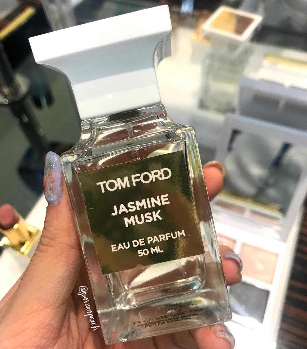 Tom Ford Jasmine Musk Eau De Parfum