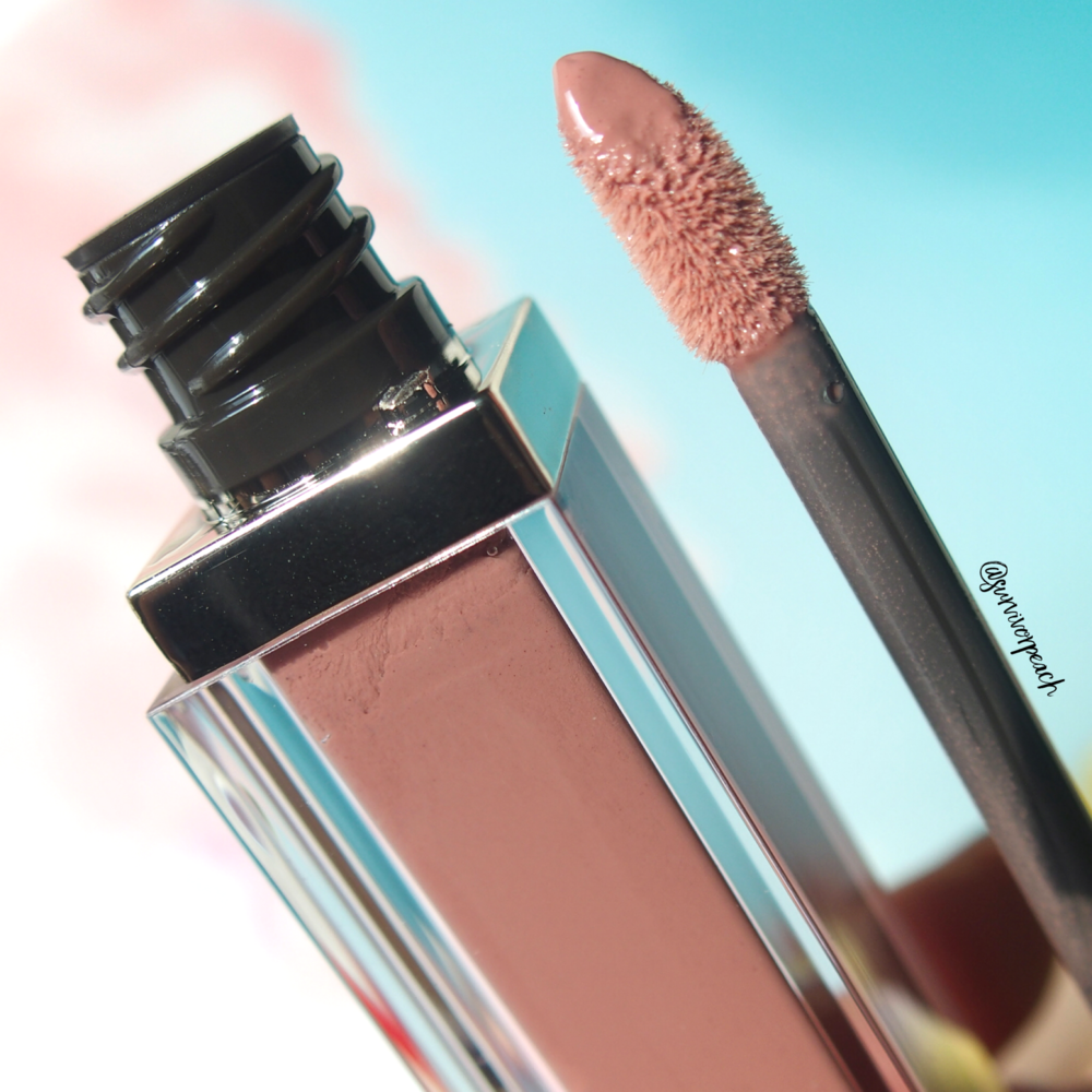 Jouer Sheer Pigment Lipgloss in shade Diamond Walk