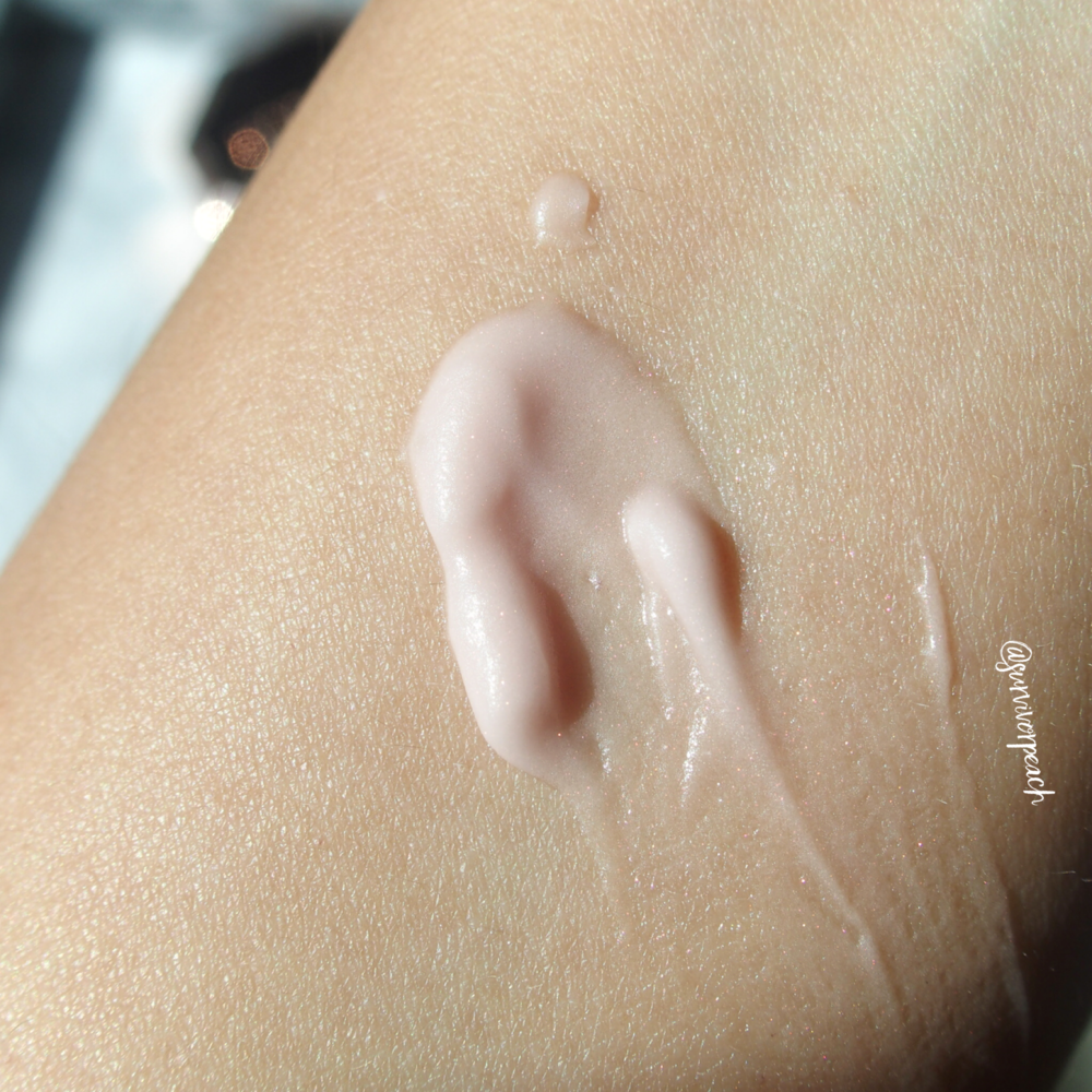 Lingerie Soufflé Skin Perfecting Primer - Sheer Illumination