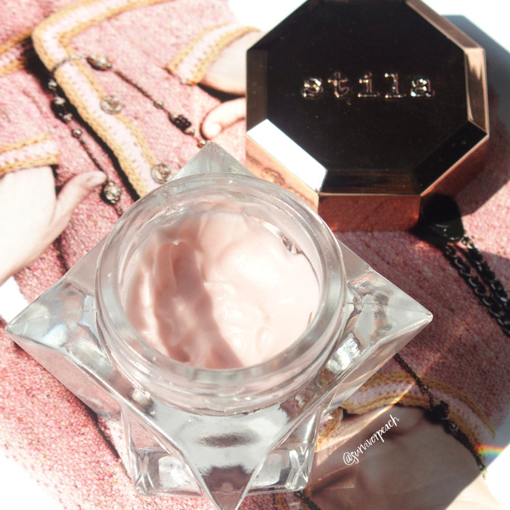 Stila Lingerie Soufflé Skin Perfecting Primer - Sheer Illumination