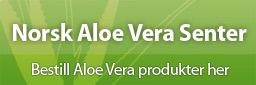 Norsk Aloe Vera Senter  Reidun Myskja