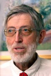 JOHAN MOAN professor emeritus Lørdag kl. 13.30