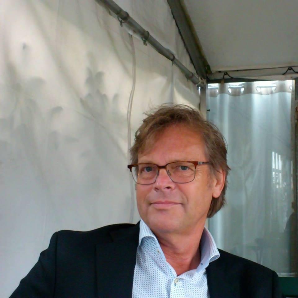 Ralf Sundberg lege og forsker  søndag kl. 10.30