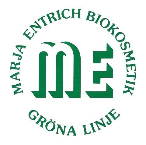 Marja Entrich Biokosmetik Gröna Linje