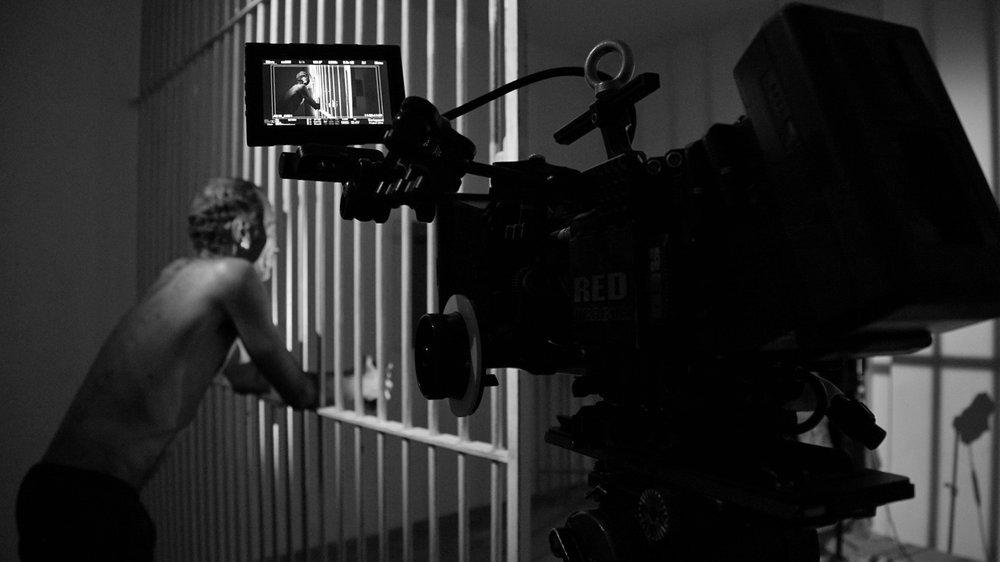 Brendan McGinty Cinematography