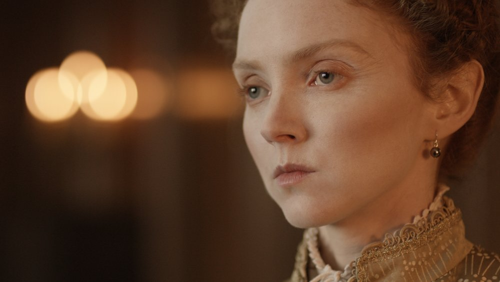Lily Cole as Elizabeth I