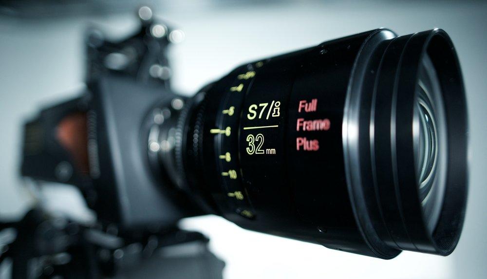 cooke S7/i 32mm