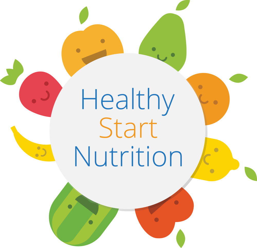 Completion of feeding: proper nutrition of the child
