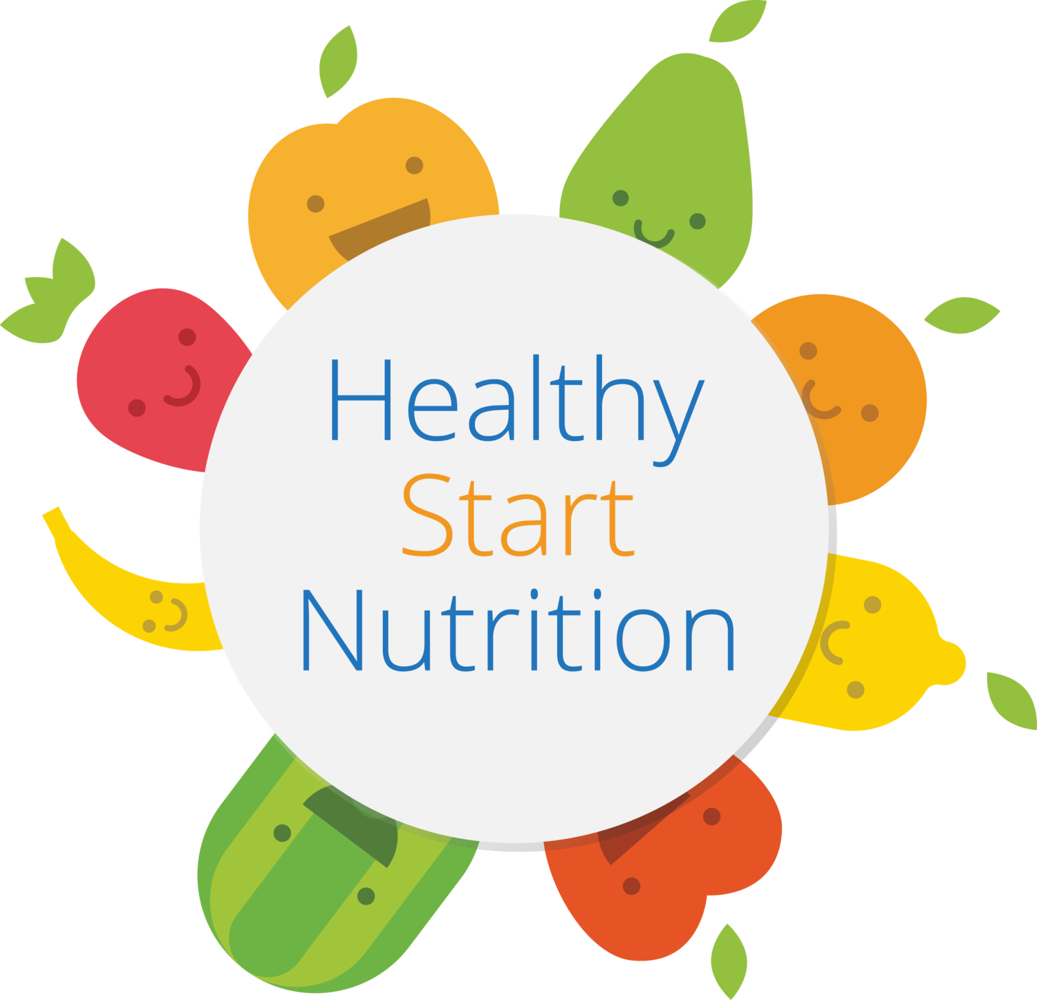Healthy Start Nutrition - Paediatric and Maternal Dietitian