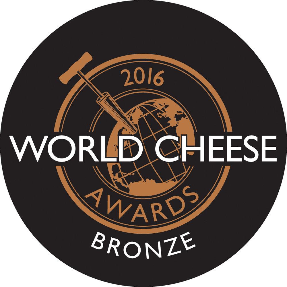 premio bronce 2016 WAC