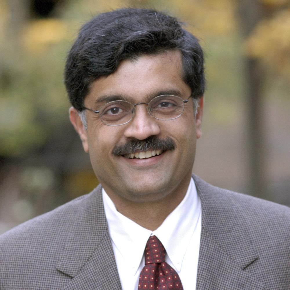Venkat Ramaswamy - Top Expert Co-CreationSubject:Value creation:Taking Design Thinking to the next level