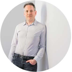David GeertsEmpathy as the Cornerstone of Business Success - Partner of U-Sentric