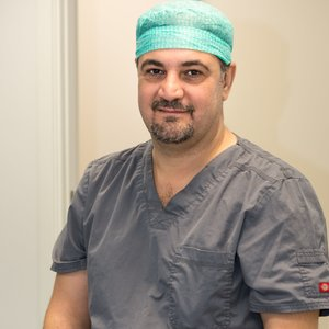 Ala Ammin - Spesialist i oral kirurgi og oral medisin