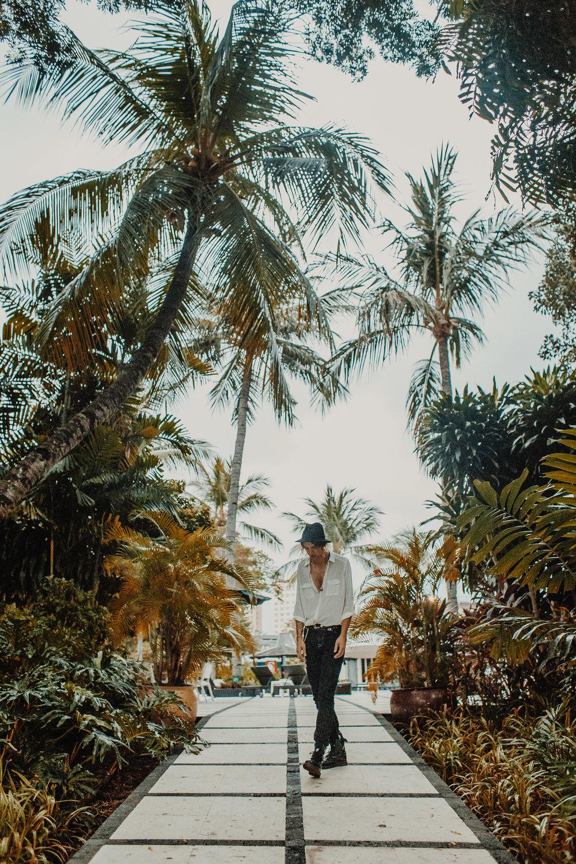 The Hunna - Jakarta